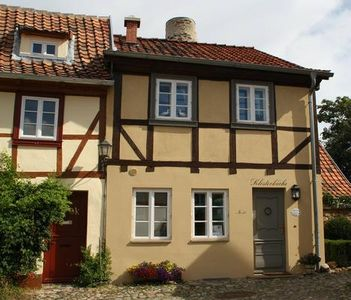 Photo for Holiday house Quedlinburg for 2 - 7 persons with 4 bedrooms - Holiday house