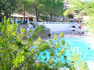 Photo for Grimaud-Les Restanques - House with garden