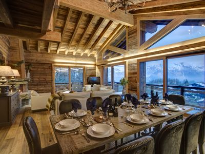 Photo for Chalet Altair - The Essence Of Swiss Luxury