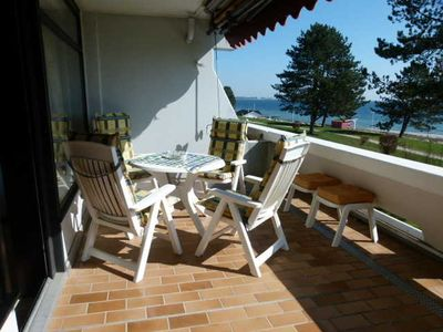 Photo for 053 - 3-room apartment - holiday park - 053 - pure Baltic Sea air - sea view