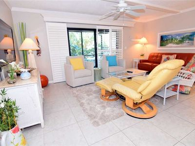 Photo for #531 Sanibel Moorings Gulf View