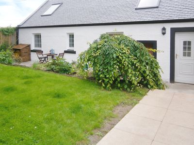 Photo for 1 bedroom accommodation in Mauchline