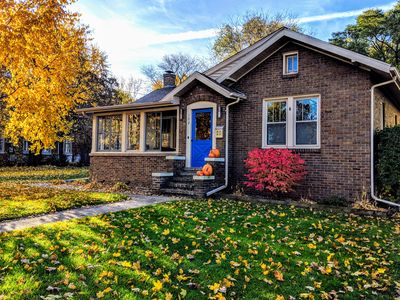 Photo for Modern 1920's Bungalow ~ 5 Minutes from Lambeau Field