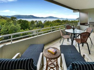 Photo for 1BR Apartment Vacation Rental in Whitsundays, QLD