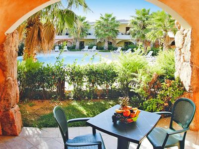 Photo for Holiday residence Green Village, Palau  in Gallura - 4 persons, 1 bedroom