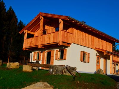 Photo for Holiday home for 6 guests with 95m² in Lechbruck am See (84008)