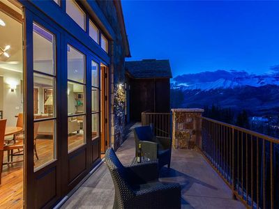 Photo for Purely Luxurious Accommodations - Penthouse 8 Villas at Cortina