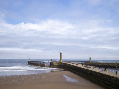 Photo for Beachfront, WHITBY