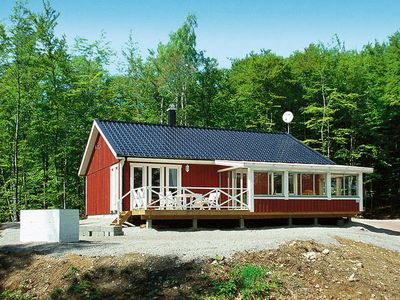 Photo for Vacation home Erikstorp Trean  in Olofström, Southern Sweden - 6 persons, 2 bedrooms