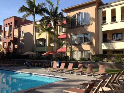Photo for Resort-Like Penthouse Condo-Great Location - Zoo/Balboa Park