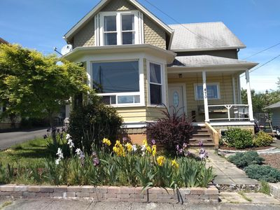 Photo for 4BR House Vacation Rental in Clatskanie, Oregon