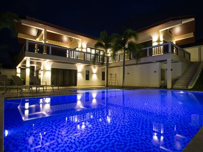 Photo for Serenity Exclusive Pool Villa