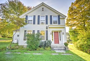 Photo for 2BR House Vacation Rental in Manchester Center, Vermont