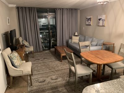 Photo for Exec Tower- ocean front -2ba 2br- big discount on last remaining june week!