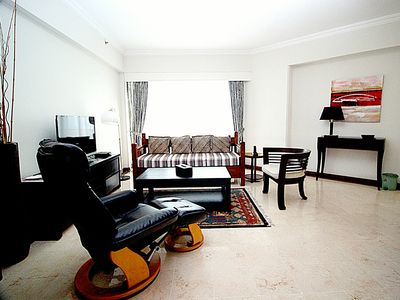 Photo for Exquisite Apartment in the Heart of Jakarta