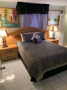 Photo for $55per night 8 nights minimum only 1 guest