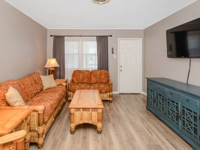 Photo for 2 Bedroom Condo Located in the Heart of Downtown Ocean City!