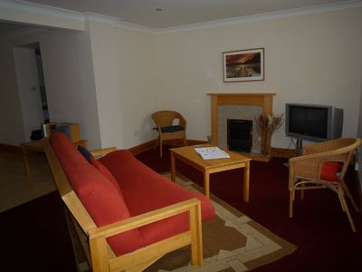 Photo for Heywood Lodge Torquay - Ground floor, two bedroomed apartment