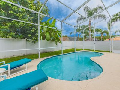 Photo for Superior Home with Private Pool, 4307
