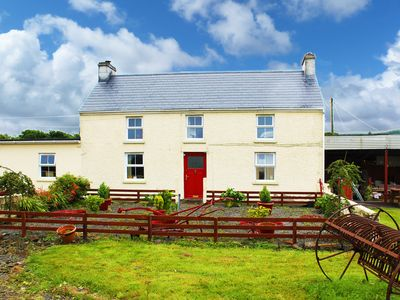 Photo for Detached Farmhouse for 7/9