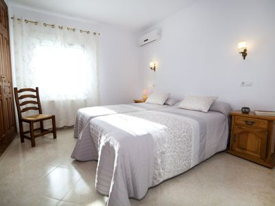 Photo for Vacation home El Descanso in Calpe/Calp - 4 persons, 2 bedrooms