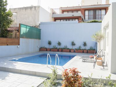 Photo for Kleraki's Place- 3 bedroom house with Swimming Pool in Limassol Centre