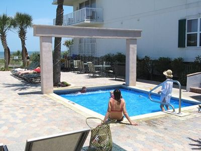Photo for The Gardens Condominiums - Unit 705 - 3 Swimming Pools - FREE Wi-Fi - Restaurant