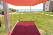 Ocean Front, Private Beach, Water View , Brand New