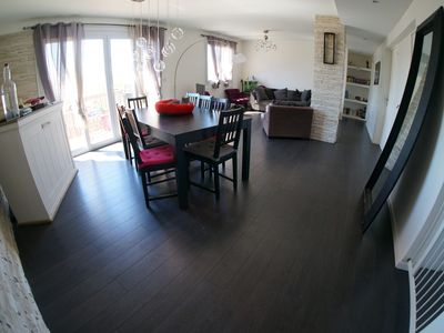 Photo for Superb luxury apartment in 5 minutes walk from downtown AIX