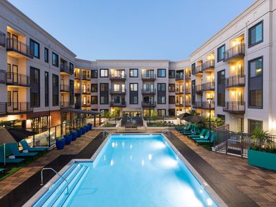 Photo for Luxury Apartments in the Heart of Silicon Valley