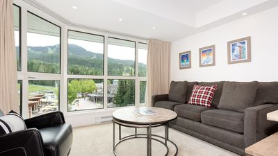 Photo for Whistler Premier - Le Chamois - Signature 1 Bedroom #416