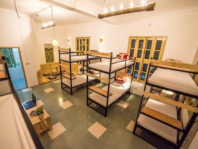 Photo for 24/7 room service/Female Dormitory Room/