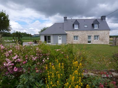 Photo for rented cottage, old house, independent, carefully restored