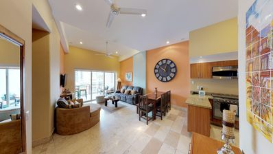 Photo for 3BD Penthouse for rent in Old Town, Puerto vallarta