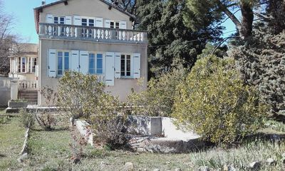 Photo for LARGE COUNTRY HOUSE in South Luberon