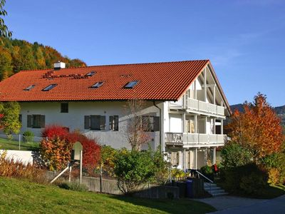 Photo for Holiday flats Am Weberfeld, Bodenmais  in Bayerischer Wald - 2 persons, 1 bedroom