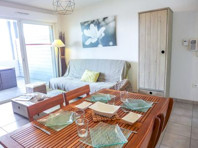 Photo for Apartment Les Allées de Brindos  in Anglet, Basque Country - 4 persons, 1 bedroom