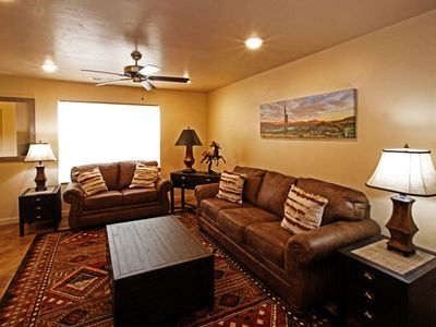 Photo for RIM VISTA TOWNHOME - NEW 2 BEDROOM