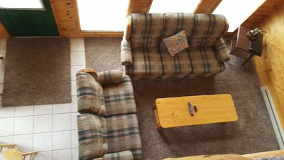 Photo for 2BR Cabin Vacation Rental in Island Park, Idaho