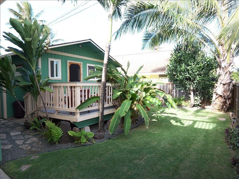 Steps To Secluded Hawaiian Beach A C Fu Vrbo