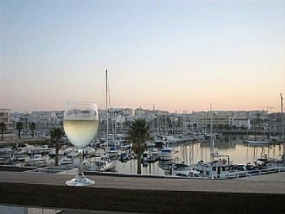 Photo for Top Floor Apartment With Fantastic Marina Views