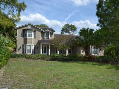 Photo for Private Estate Home in Town~Entire Floor 3BR/1.5BA