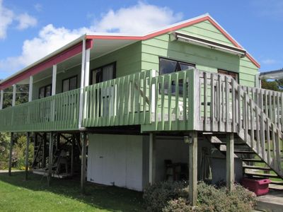 Photo for Close to beaches, cafes and popular golf course.