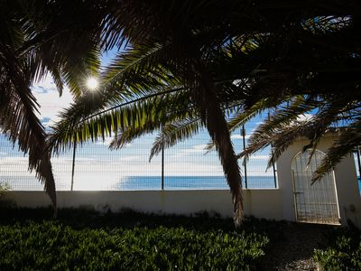 Photo for VILLA PARAISO Private Beach and Pool