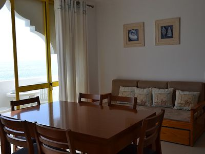 Photo for Apartment Atlántida T2 in Quarteira - 6 persons, 2 bedrooms