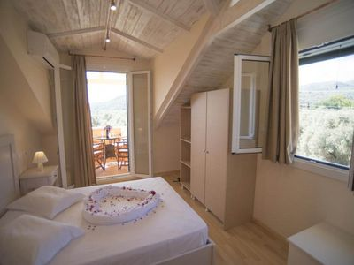 Photo for 2BR Villa Vacation Rental in Lefkada