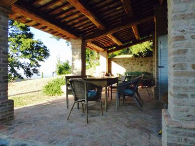 Photo for Enjoy Tuscan Flair Immersed In The Nature Of The Maremma, Tuscany