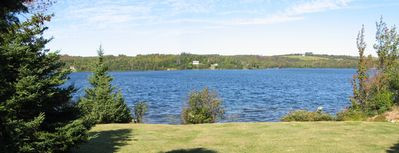 Photo for Holiday house directly on the lake