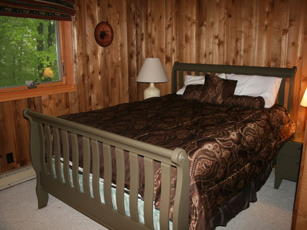 Rustic Home With Modern Amenities Wilmington Mount Snow