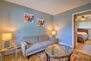 Photo for 1BR Apartment Vacation Rental in Ira Township, Michigan